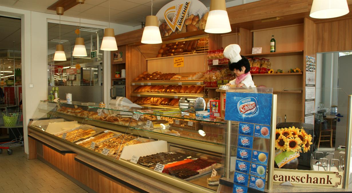 Bäckerei & Konditorei Frank Walther
